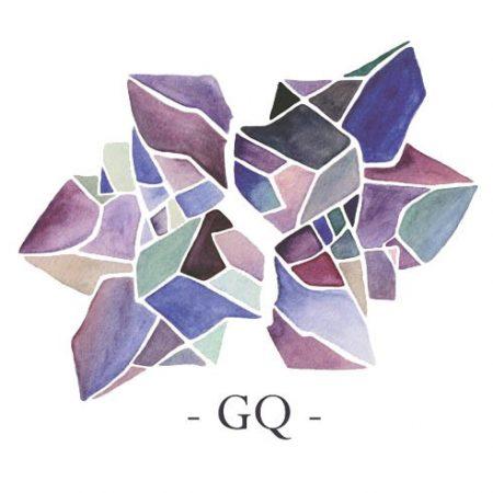 GQ Vol 1 Cover Art