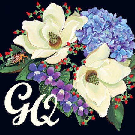 GQ Vol 2 Cover Art